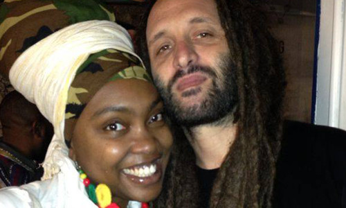 Askala Selassie | Alborosie | Live in Bristol, Outlook Festival Launch Party